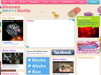ShonenKnife.net