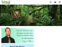 Terra-Worx Terraristik GmbH