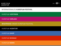 KurzFilmAgentur Hamburg e.V.