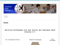 Shotokan Dojo Leipzig e.V.