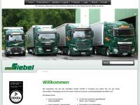 Spedition Siebel GmbH