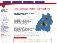 Landesgruppe Baden-Württemberg der Landsmannschaft der Siebenbürger Sachsen in Deutschland