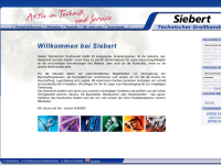 Siebert Technischer Großhandel GmbH