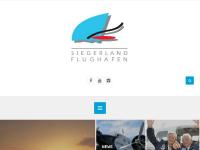 Siegerland-Flughafen GmbH