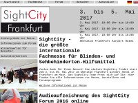 SightCity - Frankfurt