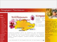 Singapur-Tourismus
