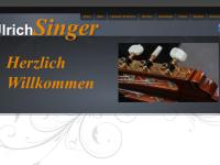 Singer,Ulrich Georg