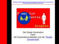 Karin Jäckel: Deutschland frisst seine Kinder