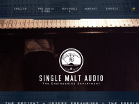 Single Malt Audio GmbH