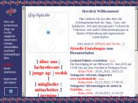 Arbeitsgemeinschaft der Sing-, Tanz- und Spielkreise in Baden-Württemberg e.V.
