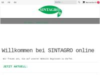 Sintagro AG
