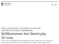Sirona Dental Systems GmbH