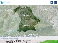 Standort-Informations-System Bayern. Bayerischer Industrie- und Handelskammertag BIHK e.V.