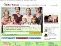 Sitter-Team