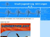 Stadtjugendring Göttingen e.V.