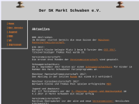 Schachklub Markt Schwaben e.V.