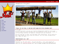 SkaWitch Project