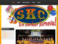 Schleizer Karnevalsclub e.V.