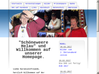 Schönewerdaer Karneval Club e.V.