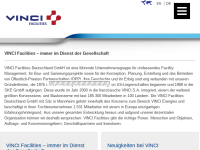 SKE GmbH Facility Management Services