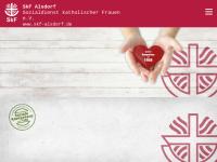 Sozialdienst katholischer Frauen e.V. (SkF) Alsdorf
