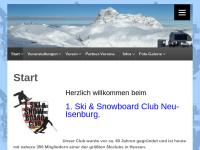 1. Ski & Snowboard Club Neu-Isenburg e.V.