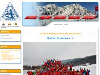 Ski-Club Bodensee-Lindau