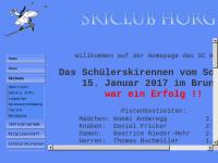 Skiclub Horgen