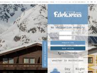 Skihotel Edelweiss