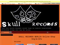 Skull Records Berlin
