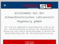 Schweißtechnische Lehranstalt Magdeburg GmbH