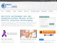 SMCCV Schweizerische Selbsthilfevereinigung