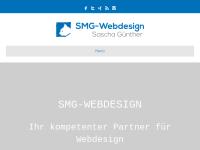 SMG-Webdesign, Sascha Günther