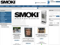 Smoki-Räuchertechnik