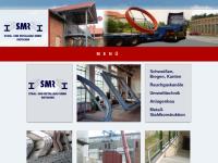 Stahl- und Metallbau GmbH