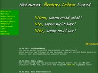 Anders Leben Netzwerk Soest