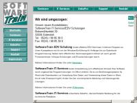 Ingo Weber Softwaretrain