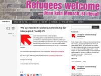 Linksjugend ['solid] Mecklenburg-Vorpommern