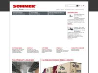 Sommer Fahrzeugbau GmbH & Co. KG