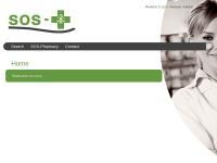 Apotheken-Notfalldienst der Schweiz