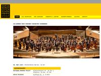 Sinfonie Orchester Schöneberg