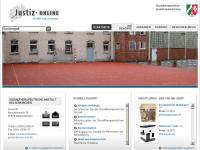 Sozialtherapeutische Anstalt Gelsenkirchen