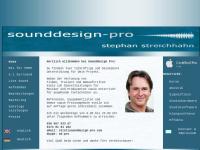 Sounddesign Pro