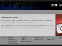 soundworx.ch - Tonstudio