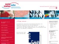 Sozialstation Nahe GmbH