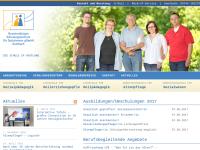 Gemeinnütziges Schulungszentrum für Sozialwesen gGmbH