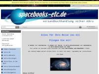 Versandbuchhandlung für Astronomie und Raumfahrt Volker Röhrs
