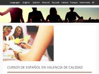 Valencia: Taronja School