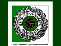 Grün-Weiss Sparta Gerderath 1923 e.V.