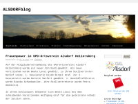 SPD-Stadtverband Alsdorf